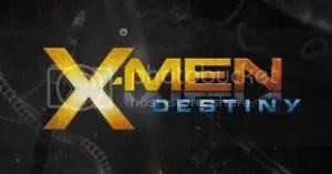 X-Men Destiny Pictures, Images and Photos