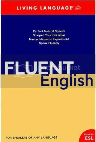 Fluent English with Audio Files