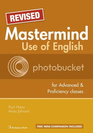 Mastermind Use of English