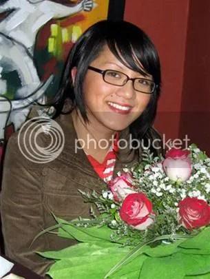 Mary Phạm