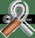 The Risk of Cigarette Smoke