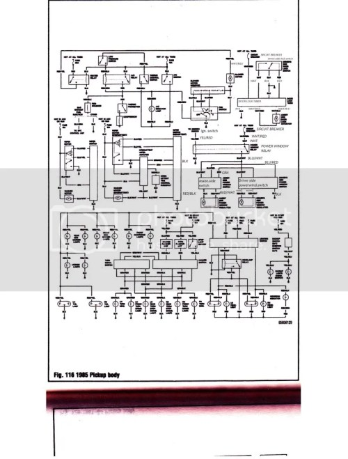 small resolution of wiring diagram 96 nissan hardbody pick up wiring get nissan 720 wiring diagram light nissan 720