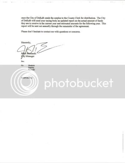 TIF Surplus Letter p. 2