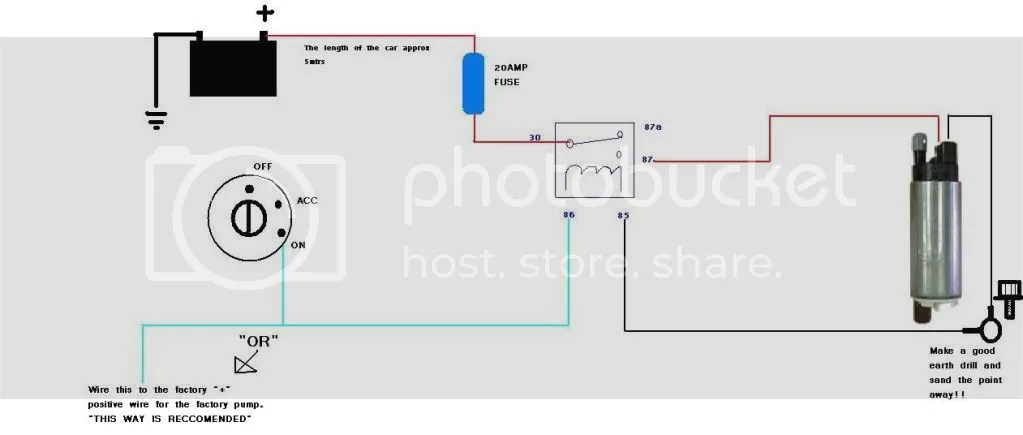 Ranger Fuel Pump Wiring Diagram Get Free Image About Wiring Diagram
