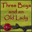3 Boys 1 Lady