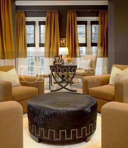 four club chairs in living room modern gallery master class photobucket