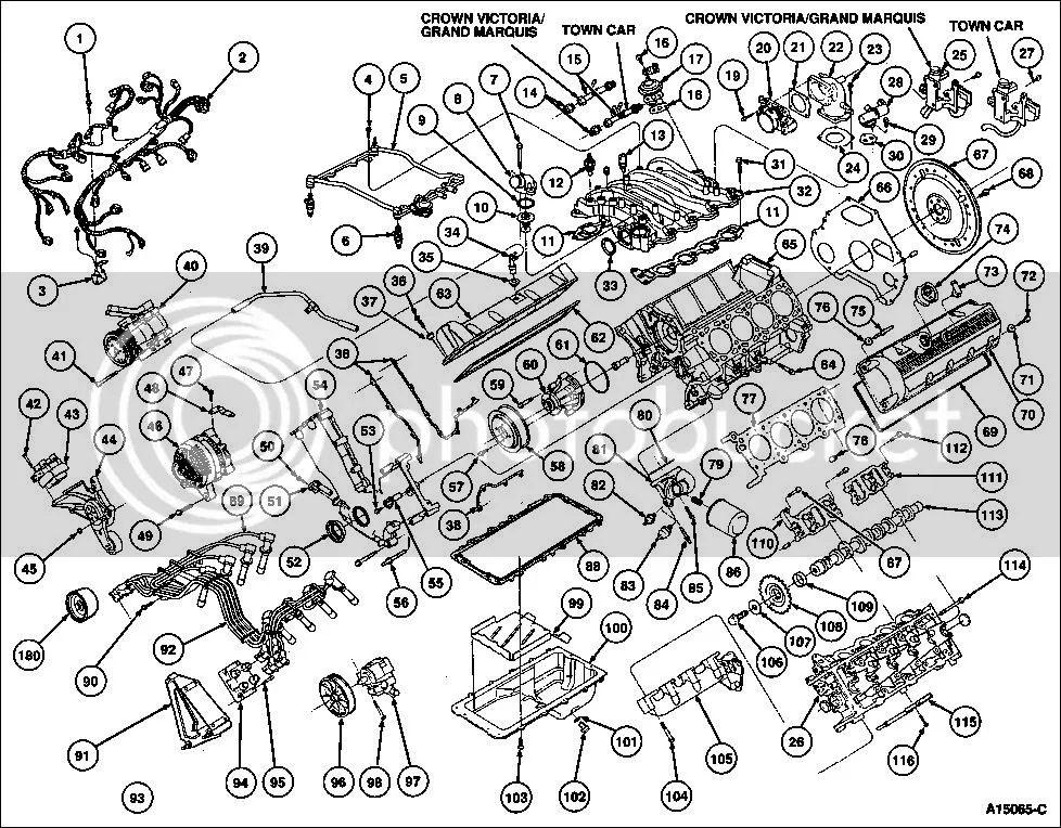 1999 F150 4 2 Engine Diagram