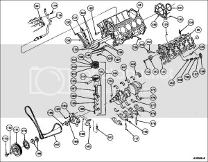 Exploded View 46L Engine  TCCoA Forums