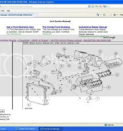 3 4 l engine coolant flow diagram [ 1024 x 768 Pixel ]