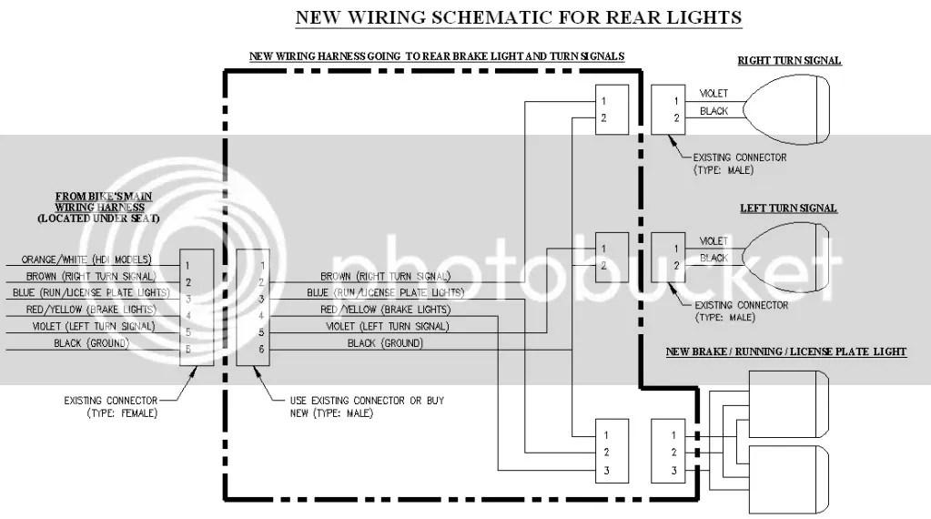 2007 harley davidson sportster wiring diagram - wwwcaseistore \u2022