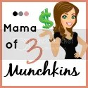 Mama of 3 Munchkins