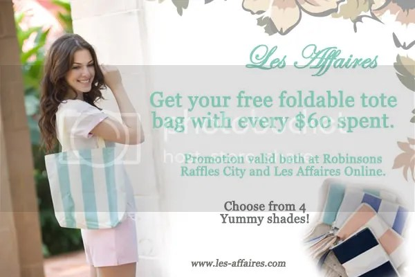 Summer Free Tote!