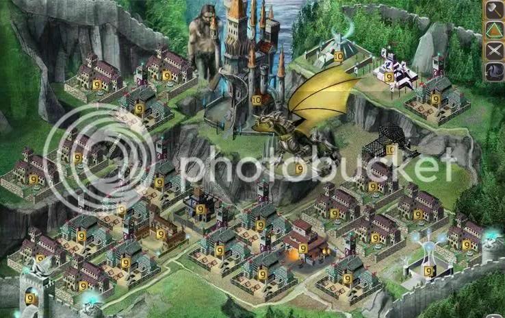 Game Autopsy: Dragons of Atlantis (2/4)