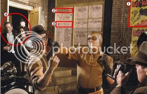 【心得】《守護者 watchmen》解析電影背後真實歷史的真相! - kkboss101的創作 - 巴哈姆特