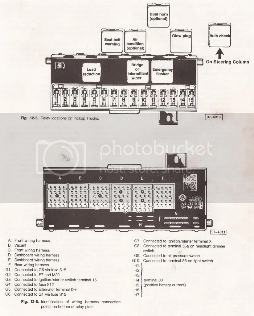 mk1 golf ignition wiring diagram 06 chevy silverado stereo vw carb best library bug wiper motor mk3 gti