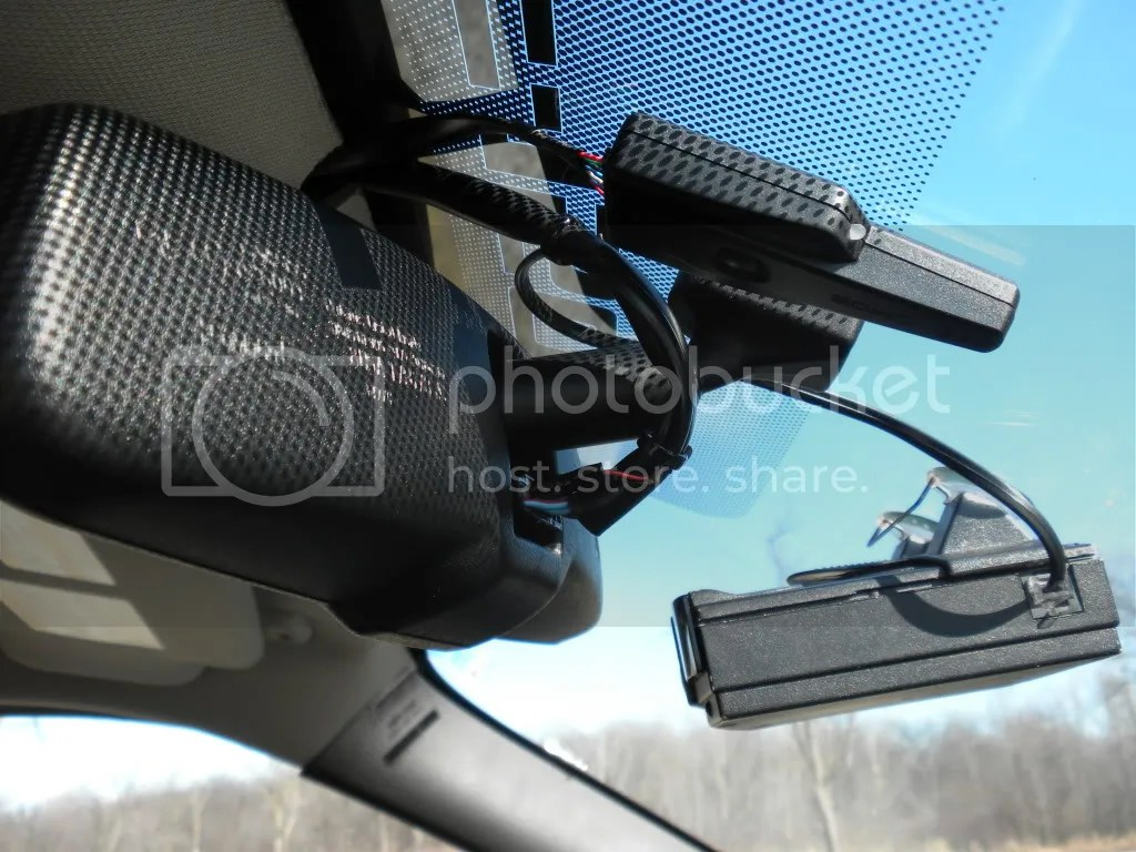 2016 ford f150 rear view mirror wiring diagram star topology ideas to mount radar detector page 2 forum