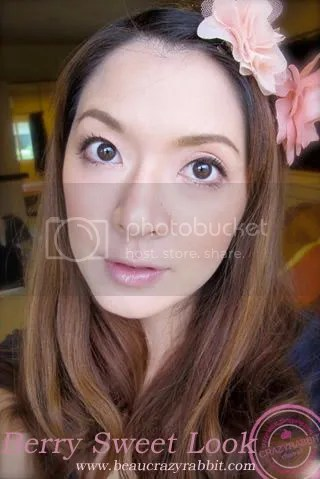 Review & Mini How to :: Bisous Bisous Gold Caviar BB, Berry Picnic Blusher, Lovely lady Lip Gloss (1/6)