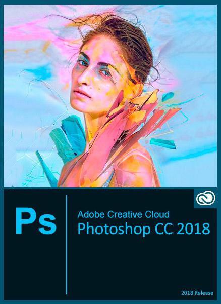 Adobe Photoshop CC 2018 19.1.4.56638 Portable by XpucT