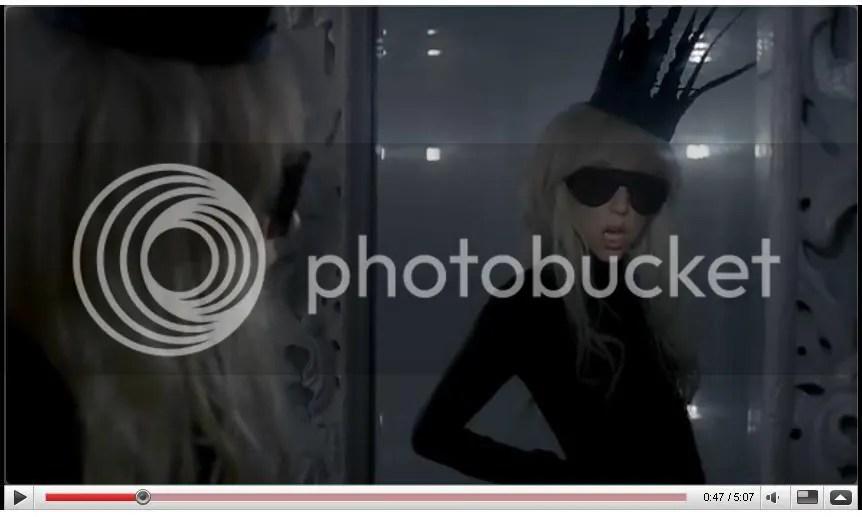 風世界: Lady GaGa - Bad Romance MV