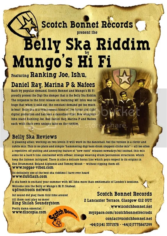 BellySka pressrelease