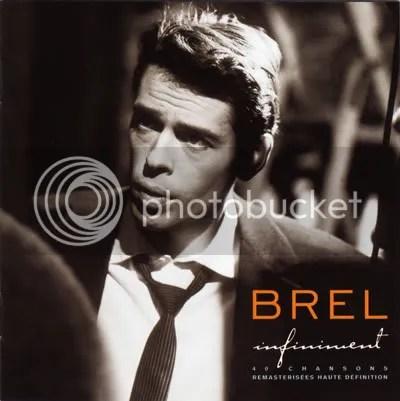 Brel - Infiniment
