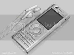 Apple Phone 2