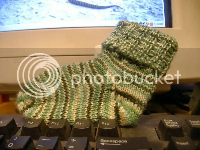 Infant Sock