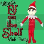 Ultimate Elf on the Shelf Link Party