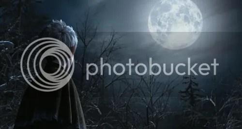 Le 5 Leggende Jack Frost