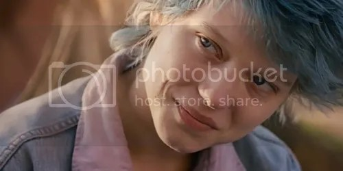 blue is the warmest colour lea seydoux
