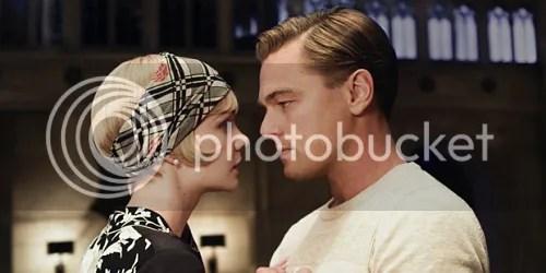 Il grande Gatsby leonardo dicaprio carey mulligan
