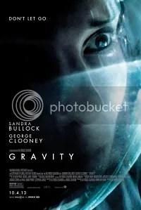 gravity locandina