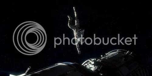 gravity astronauta