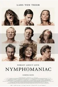 nymphomaniac locandina