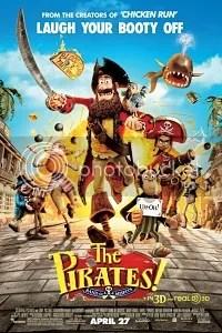 pirati! briganti da strapazzo locandina