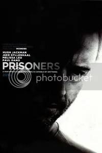 prisoners locandina