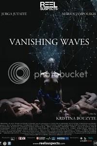 vanishing waves locandina