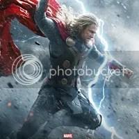 Recensionando / Thor : The Dark World, gif incluse