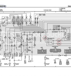 diagram 1992 lexus sc300 alternator wiring diagram 1992 lexus ls400 [ 1024 x 791 Pixel ]