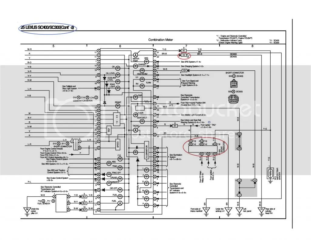 hight resolution of wrg 8765 92 lexus sc300 fuse diagram lexus sc300 fuse box location 92 lexus sc300