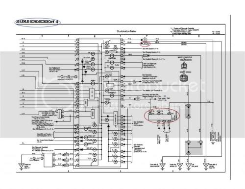 small resolution of wrg 8765 92 lexus sc300 fuse diagram lexus sc300 fuse box location 92 lexus sc300