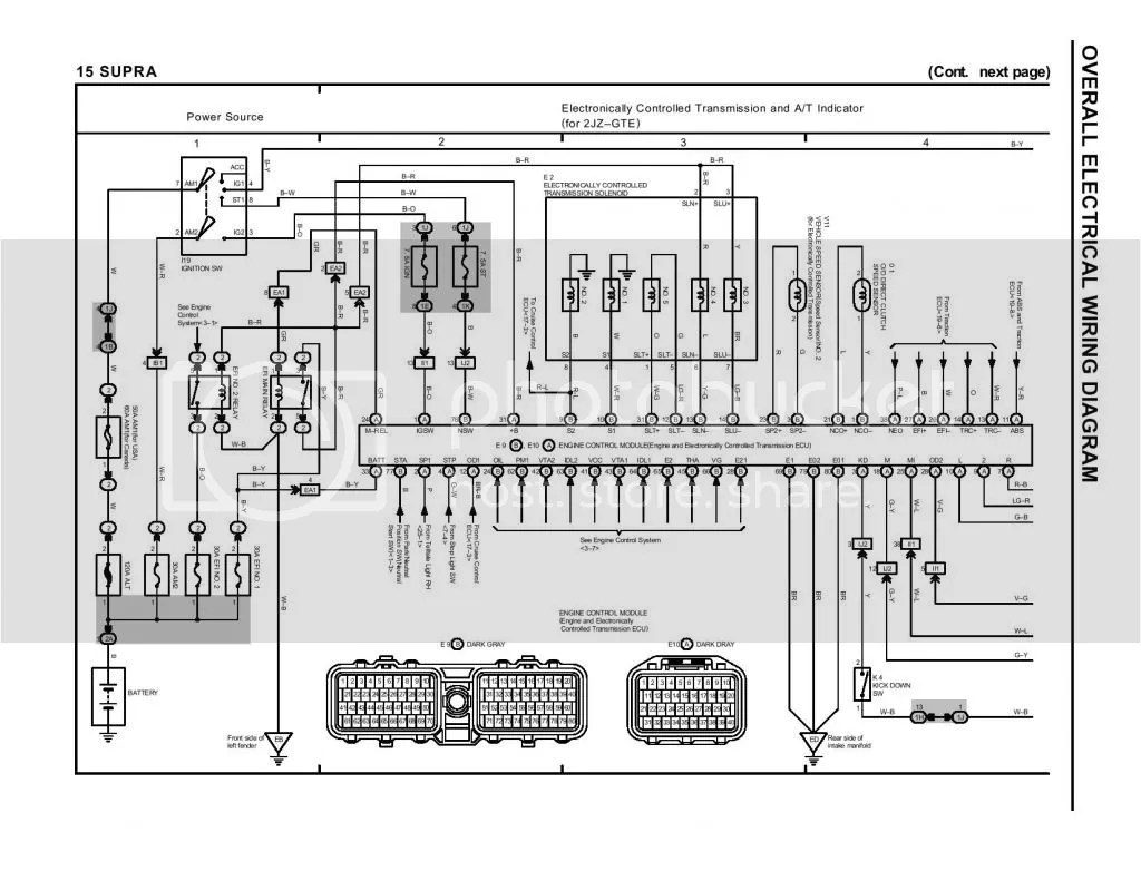 hight resolution of 92 sc400 ecu wiring diagram get free image about wiring sc400 supercharger denso alternator