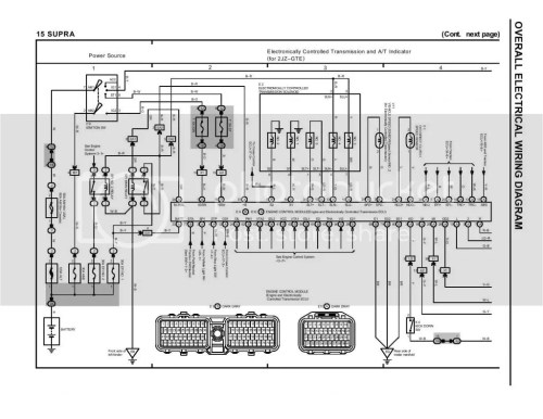 small resolution of 92 sc400 ecu wiring diagram get free image about wiring sc400 supercharger denso alternator