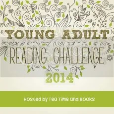 Young Adult  Reading Challenge