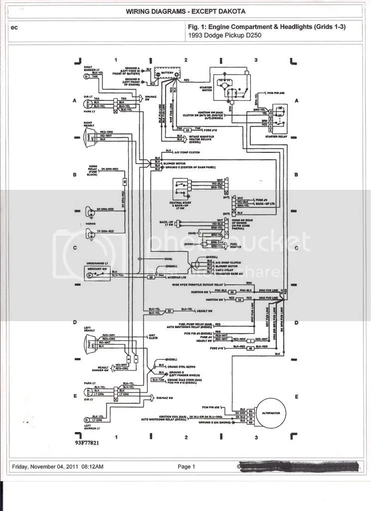 Dodge Stealth 1992 Stereo Wiring Diagram • Wiring Diagram
