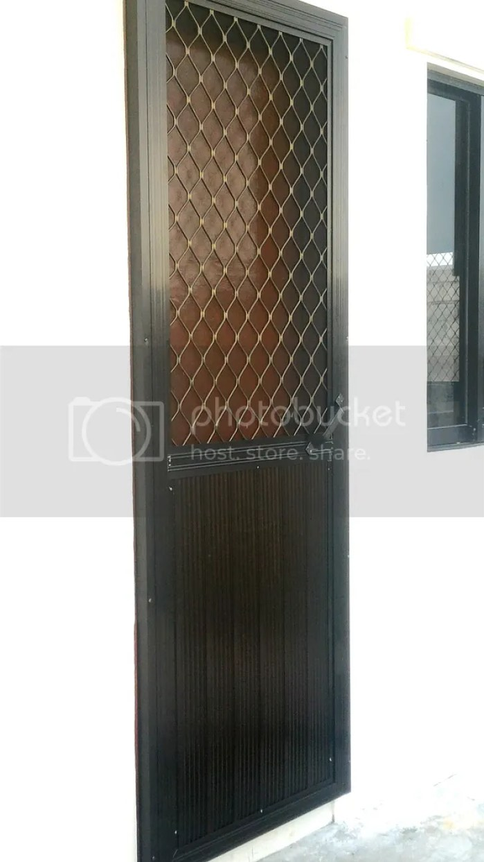 Price Of Aluminum Screen Door In The Philippines Mommy