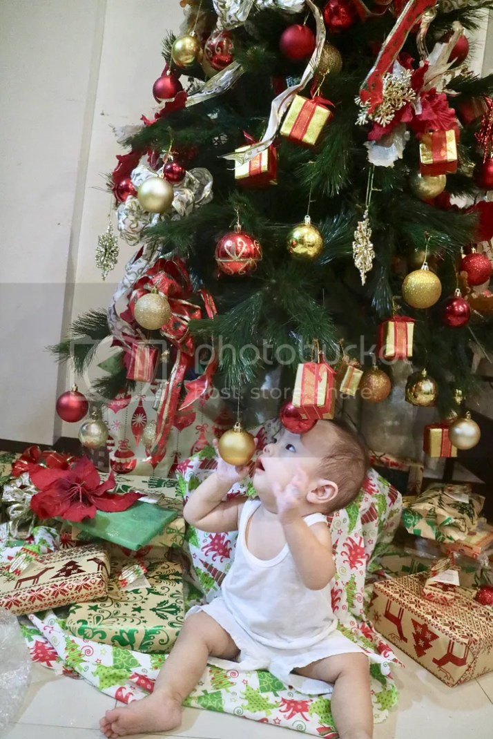 5 Perfect Christmas Gifts For Babies - Mommy Pehpot