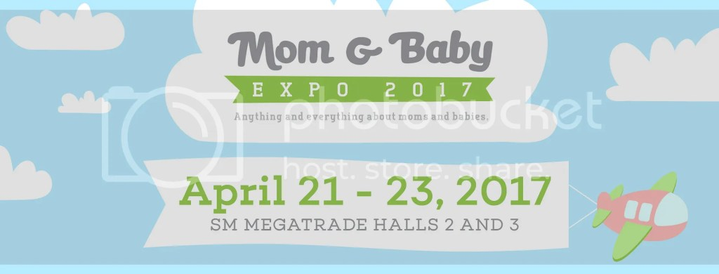 Mom And Baby Expo 2017