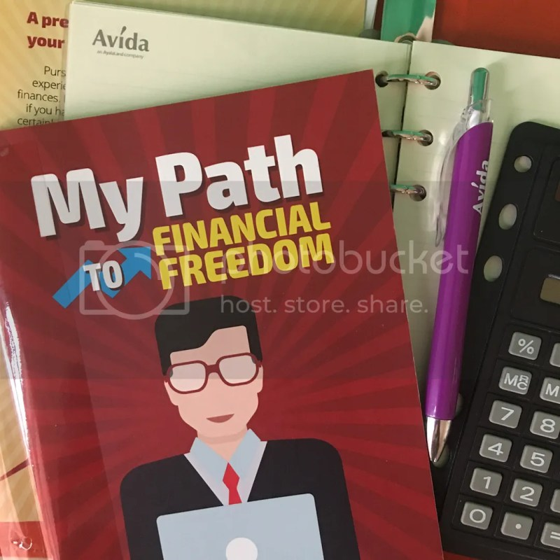 My Path To Financial Freedom