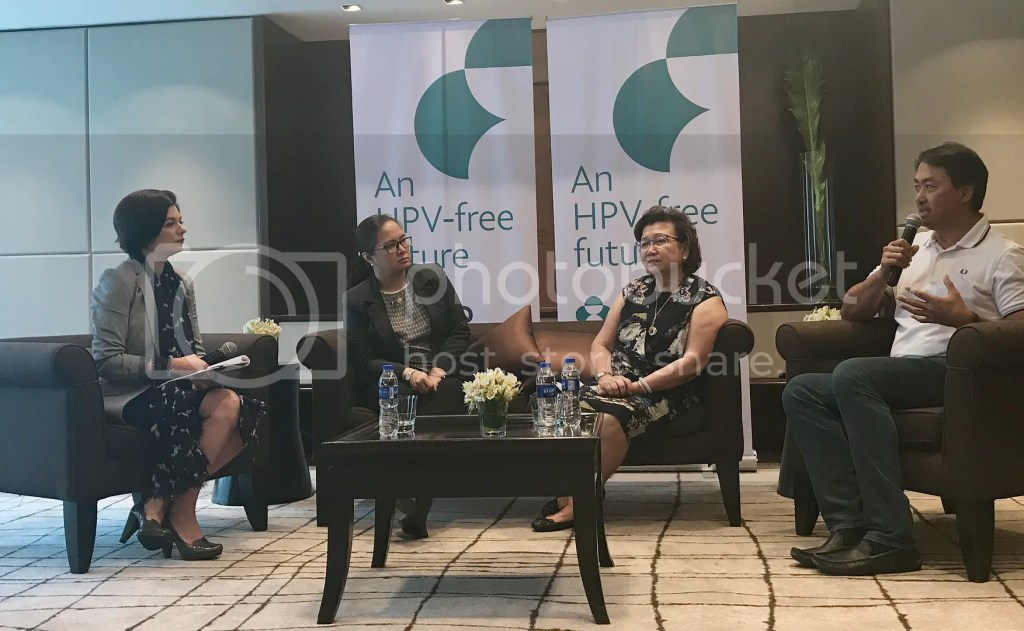 Cervical Cancer Vaccine Philippines